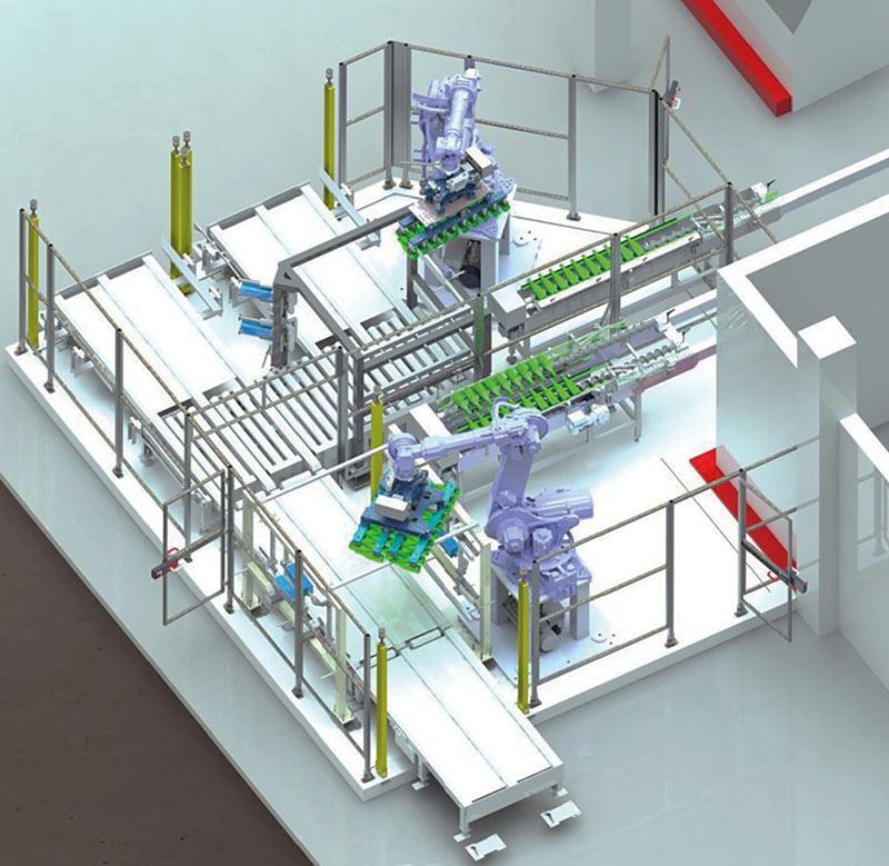 ADN DUGUIT Technologies - Concevoir