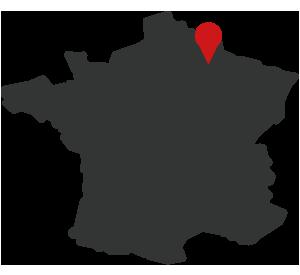 DUGUIT en France